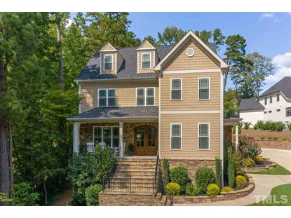 3212 Cobblestone Court  Raleigh, NC MLS# 2276986