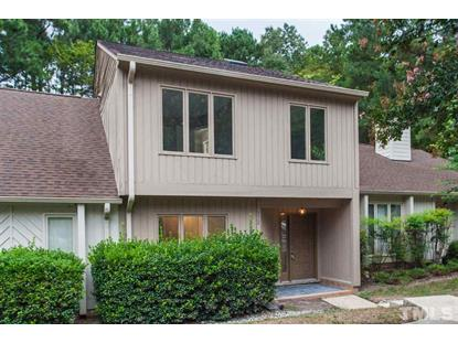 122 Woodbridge Lane  Chapel Hill, NC MLS# 2277007
