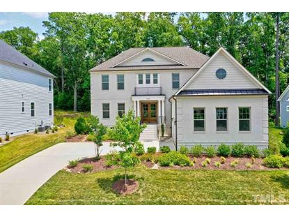 5916 Bellona Lane  Raleigh, NC MLS# 2277029