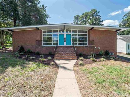 2703 Ashland Street  Raleigh, NC MLS# 2277090