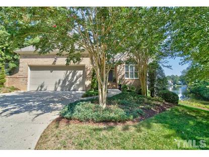 81006 Alexander  Chapel Hill, NC MLS# 2277100