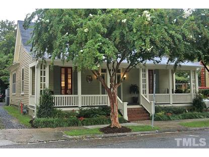 204 E Franklin Street  Raleigh, NC MLS# 2277125