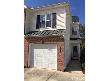 2037 Persimmon Ridge Drive  Raleigh, NC MLS# 2277143