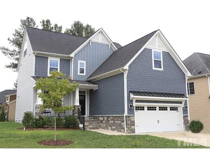 1620 Dodford Court  Wake Forest, NC MLS# 2277160