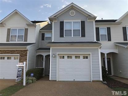 2629 Asher View Court  Raleigh, NC MLS# 2277216
