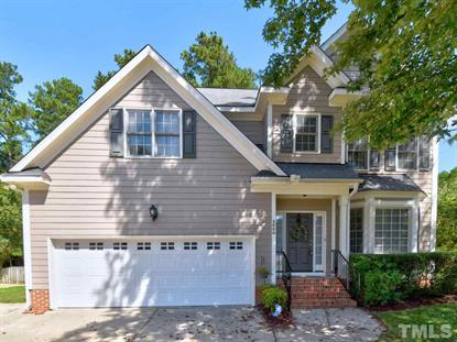 5000 Country Trail  Raleigh, NC MLS# 2277261