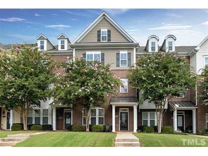 1339 Rodessa Run  Raleigh, NC MLS# 2277309