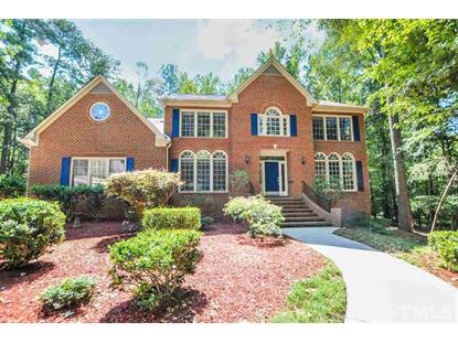 204 Woodleaf Drive  Chapel Hill, NC MLS# 2277315