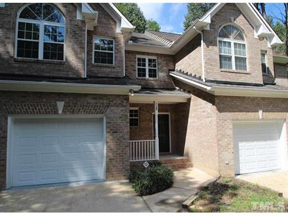 108 B Little John Road  Chapel Hill, NC MLS# 2277321