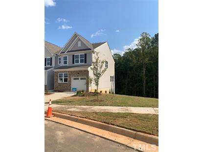 249 Daisy Grove Lane  Holly Springs, NC MLS# 2277384