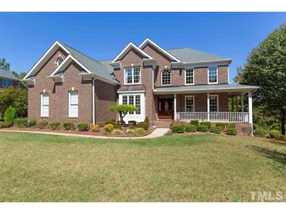 9200 Winged Thistle Court  Raleigh, NC MLS# 2277439