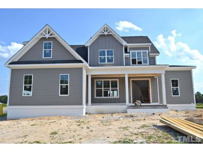 1432 Sweetclover Drive  Wake Forest, NC MLS# 2277458