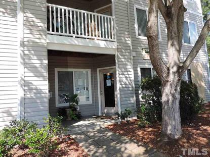 1410 Collegiate Circle  Raleigh, NC MLS# 2277479