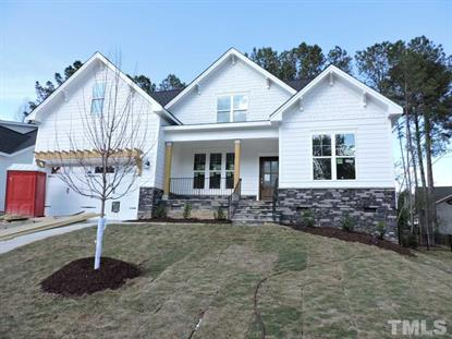 614 Glenmere Drive  Knightdale, NC MLS# 2277553