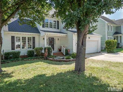 4744 Forest Highland Drive  Raleigh, NC MLS# 2277641