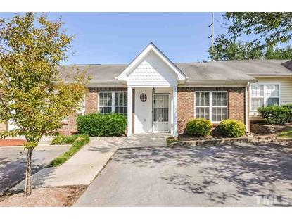 3754 Votive Lane  Raleigh, NC MLS# 2277653