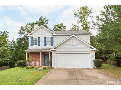 504 Sturminster Drive  Holly Springs, NC MLS# 2277661