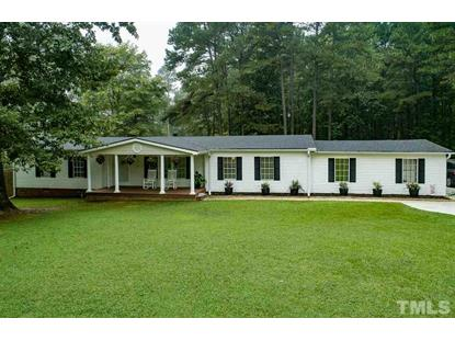 7012 Buckhorn Duncan Road  Holly Springs, NC MLS# 2277707
