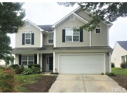 5312 Suntan Lake Drive  Raleigh, NC MLS# 2277717