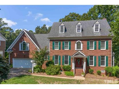 2812 Combe Hill Trail  Raleigh, NC MLS# 2277822