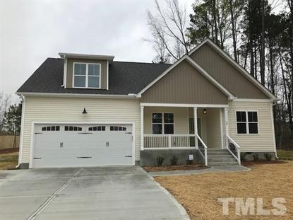 20 Dukes Lane  Youngsville, NC MLS# 2277824