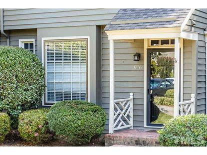 916 Albany Court  Raleigh, NC MLS# 2277884
