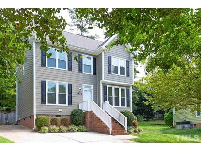 1429 Opal Court  Raleigh, NC MLS# 2277901