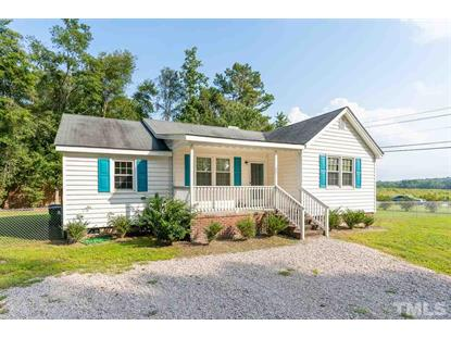 6201 Poole Road  Raleigh, NC MLS# 2277919