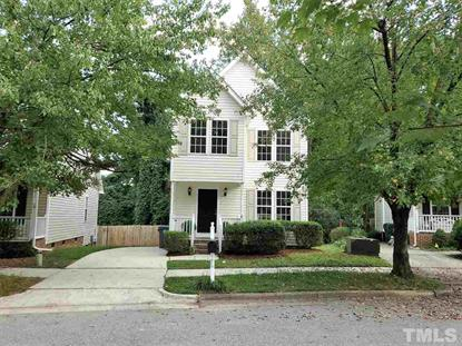 309 Cross Hill Lane  Holly Springs, NC MLS# 2277982
