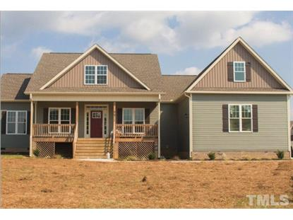 704 Jones Dairy Road  Wake Forest, NC MLS# 2278005