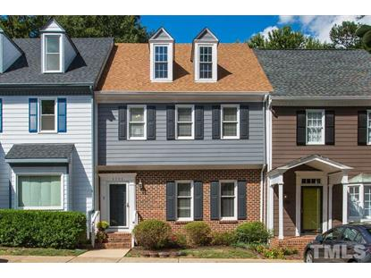 5002 Dunwoody Trail  Raleigh, NC MLS# 2278007
