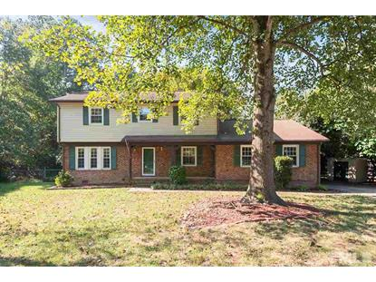 6201 Lewisand Circle  Raleigh, NC MLS# 2278028