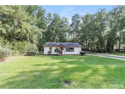 3041 Woods Place  Raleigh, NC MLS# 2278033