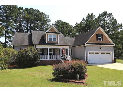 108 Pinewinds Court  Clayton, NC MLS# 2278038