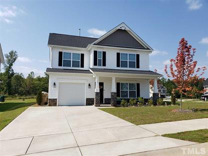 10 Onyx Court  Clayton, NC MLS# 2278062
