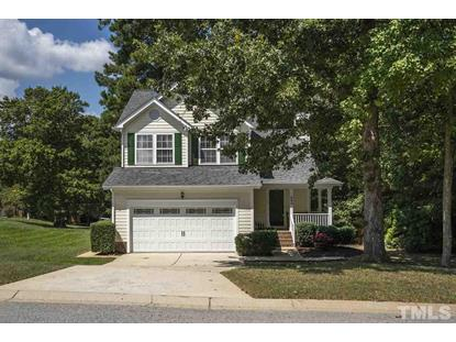 200 Somerset Farm Drive  Holly Springs, NC MLS# 2278074
