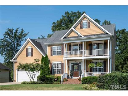 316 Nelson Lane  Clayton, NC MLS# 2278075