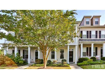 1046 Philpott Drive  Chapel Hill, NC MLS# 2278114