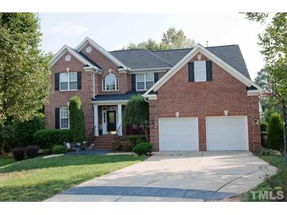 3001 Osterley Street  Raleigh, NC MLS# 2278134