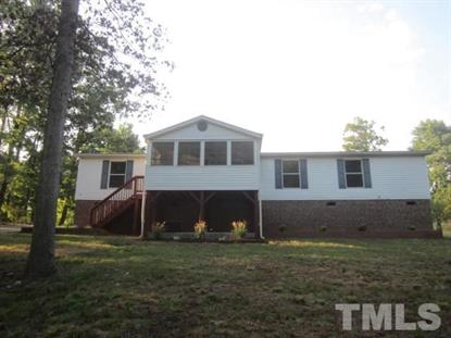 4123 Virgilina Road  Roxboro, NC MLS# 2278146