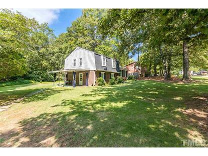 1507 Brooklyn Road  Apex, NC MLS# 2278161