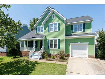 517 Mountain Lake Drive  Raleigh, NC MLS# 2278162