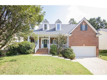 12028 Jasmine Cove Way  Raleigh, NC MLS# 2278186