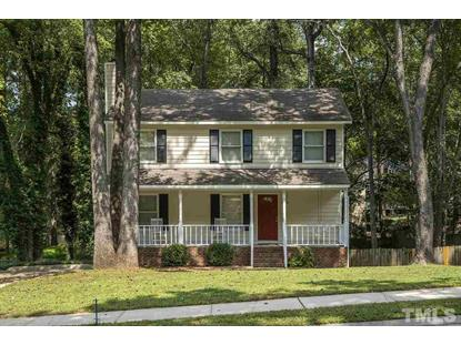 202 Abercrombie Road  Wake Forest, NC MLS# 2278190
