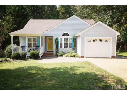 717 Wallridge Drive  Wake Forest, NC MLS# 2278191