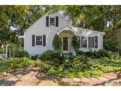 723 New Road  Raleigh, NC MLS# 2278235