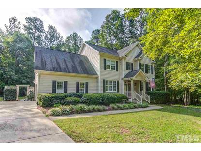 1004 Home Garden Court  Wake Forest, NC MLS# 2278246