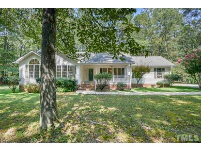 2807 Summerwind Road  Chapel Hill, NC MLS# 2278258