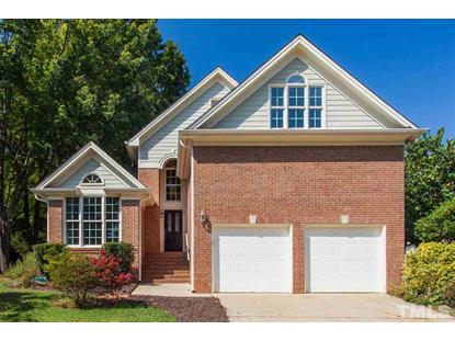 10020 Goodview Court  Raleigh, NC MLS# 2278269