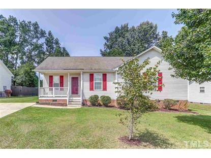 193 Cambridge Elm Drive  Clayton, NC MLS# 2278299